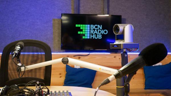 Espai per Radio i TV