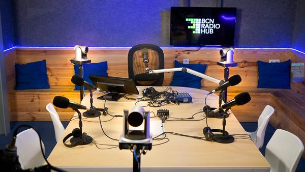 Càmeras Robotitzades